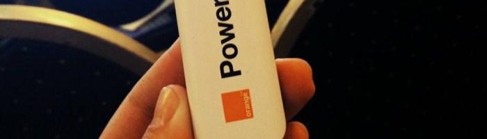 Bateriile externe: un cadou inspirat la evenimente #MSSummit