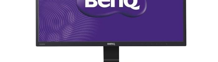 BenQ a lansat o noua serie de monitoare cu panou VA