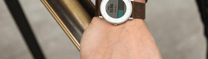 Pebble Health: toate ceasurile iti vor numara pasii