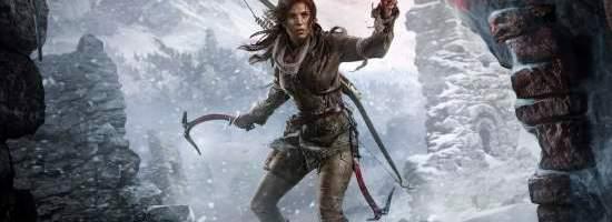 Rise of the Tomb Raider cu placile video nVidia