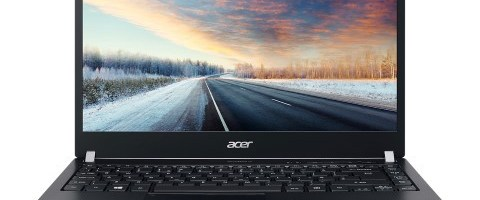 CES 2016 - Acer a lansat primul laptop cu Wi-Fi 802.11 ad