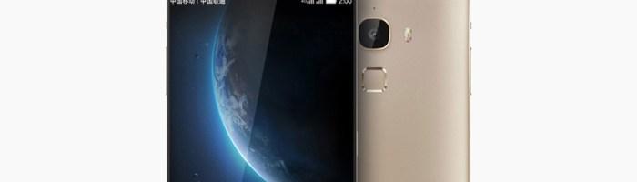LeTV One Pro – rezolutie 2K si Snapdragon 810 cu 4 GB RAM