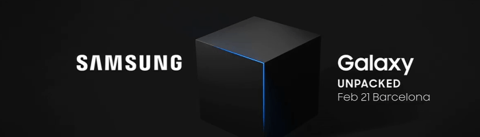 Lansare LIVE Samsung Galaxy S7 si S7 Edge