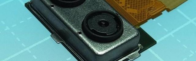 Sony a anuntat un modul dual de camera foto pentru smartphone-uri