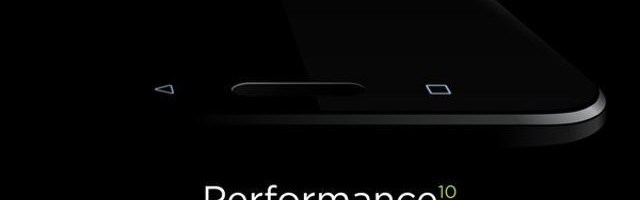 HTC confirma butoanele capacitive de pe M10