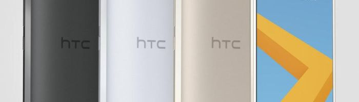 HTC 10 a fost lansat oficial