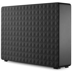 Seagate HDD - 2 TB