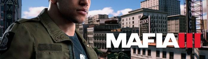 Mafia 3 se lanseaza pe 7 octombrie