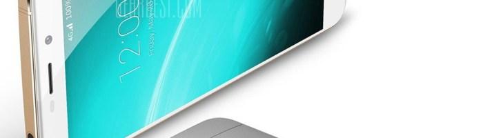 UMI Super - phablet cu Marshmallow si hardware de top