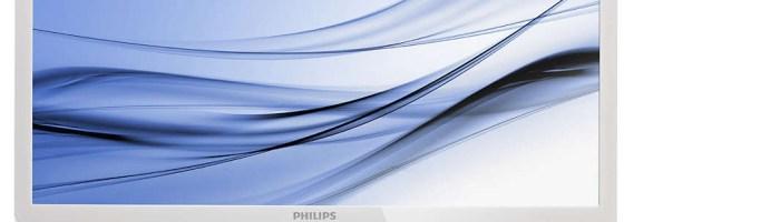 Review monitor Philips 247E cu SoftBlue