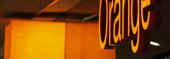 Wi-Fi gratuit de la Orange in drumul spre mare