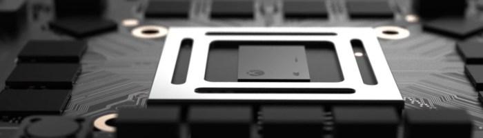 Microsoft dezvăluie Project Scorpio, un upgrade important pentru Xbox One
