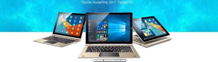 Teclast Tbook 10 Windows 10 review: poate egala un Microsoft Surface 3?