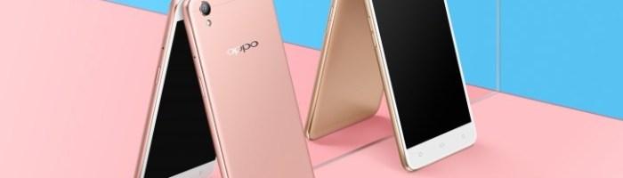 Oppo A37 – smartphone accesibil la 200 de dolari