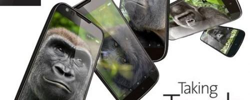 Corning anunta Gorilla Glass 5
