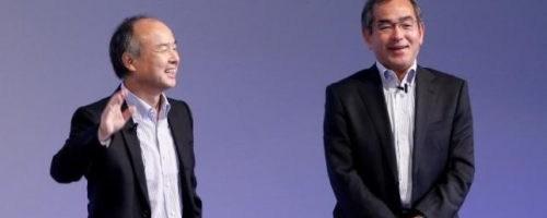 SoftBank si Honda fac echipa pentru masini care pot citi emotiile