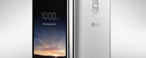 LG V20: sistem audio foarte bun