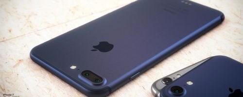 Cum arata noul iPhone 7 Plus