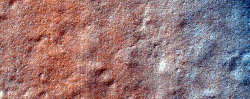 NASA publica mii de fotografii cu planeta Marte