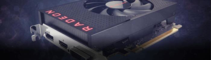 AMD a anuntat RX 460 - lansarea oficiala pe 8 august