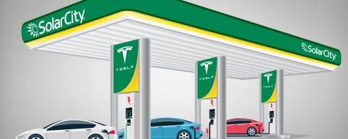 Tesla a cumparat Solar City pentru 2.6 miliarde de dolari