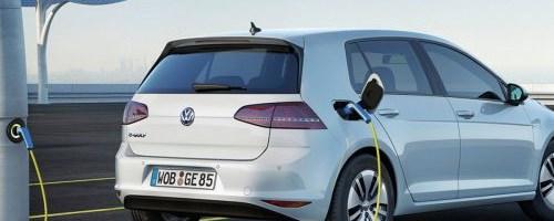 Noua masina electrica VW va debuta in Paris luna viitoare