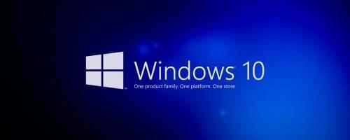 Microsoft incepe sa testeze noul update pentru Windows 10