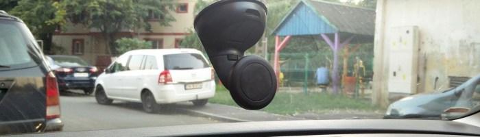 Suportul auto magnetic pentru telefon: cel mai bun si usor de utilizat
