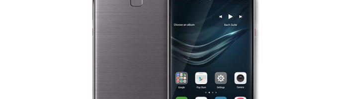 Oferta zilei: Huawei P9 Plus cu pret de la 2200 lei