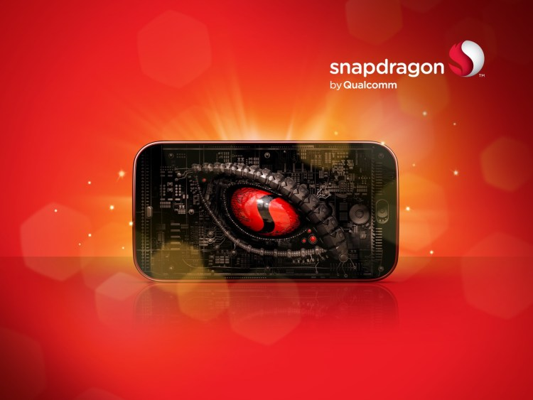 Qualcomm a lansat Snapdragon 712