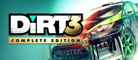 DIRT 3 oferit gratuit pe Steam – oferta limitata