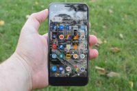 Google Pixel 2 primeste un update la camera