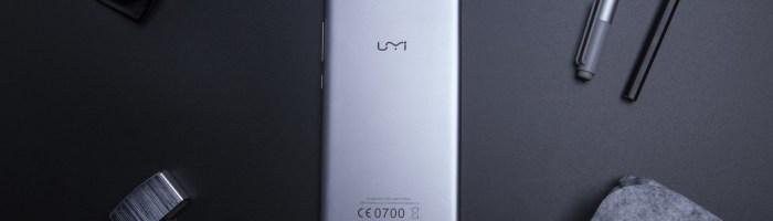 UMi Z – flagship chinezesc cu procesor deca-core, design complet metalic și preț accesibil (P)
