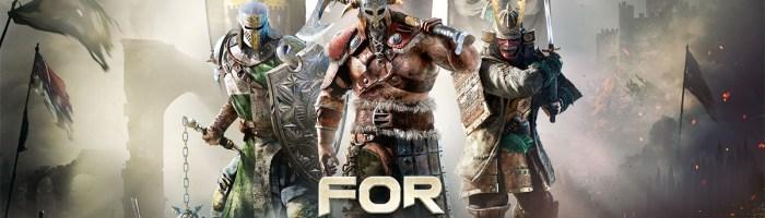 Ubisoft a publicat cerințele de sistem pentru For Honor
