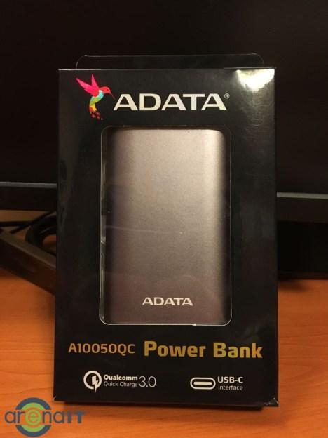 Baterie ADATA