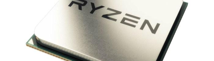 Pretul pentru AMD Ryzen 7 1700