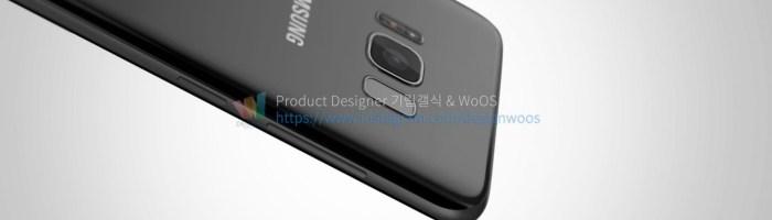 Samsung Galaxy S8: cele mai bune poze de pana acum si ultimele specificatii