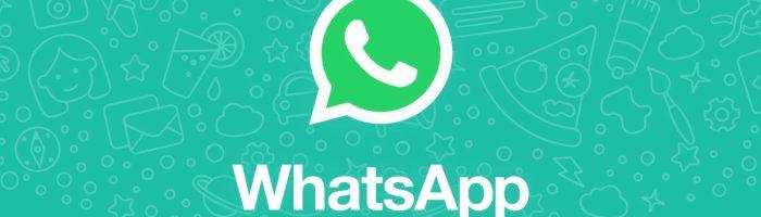 Siri este integrat in aplicatia WhatsApp