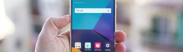 LG G6 lansat: specificatii, preturi, design (MWC 2017)
