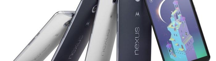 Nexus 6 a primit downgrade de la Android 7.1 la 7.0