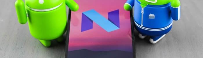 Android 7.1.2 Beta 2 disponibil pentru dispozitivele Pixel și Nexus