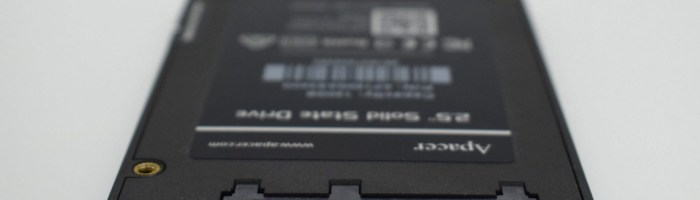 SSD-uri programate sa se strice pe laptop-urile HP