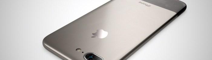 Cum ar putea arata iPhone Edition