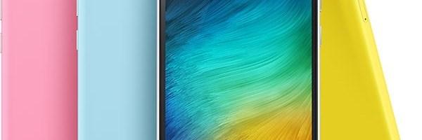 Oferta zilei - Xiaomi Mi4i resigilat la 539 lei de la 1289 lei