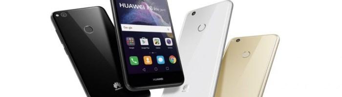 Review Huawei P9 Lite 2017 - filmare in studio