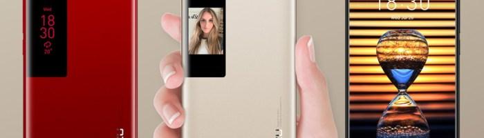 Meizu lansează Pro 7 și Pro 7 Plus – smartphone-uri de top cu display secundar pe spate