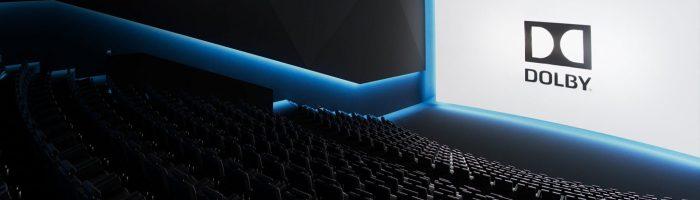 Dolby incepe sa dezvolte difuzoare pentru laptop-uri