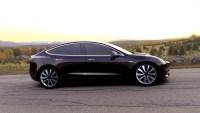 Tesla Model 3 este cea mai vanduta masina electrica