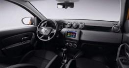 Interior Dacia Duster 2018 (3)