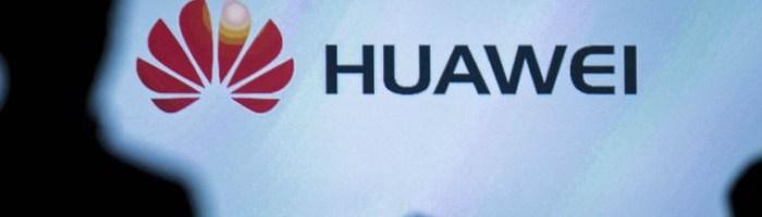 Huawei ajunge al doilea cel mai mare producător de smartphone-uri din lume